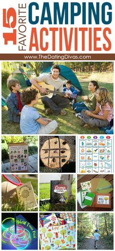 Fun-Camping-Activities.jpg (550×1200)