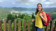 Vulkane mit azurblauen Kraterseen, Wasserfälle im Dschungel, heiße Quellen und Portugals höchster Berg: Die Azoren sind ein grünes Paradies mitten im Atlantik und bieten alles für einen naturnahen Abenteuerurlaub. Tamina Kallert besucht drei der insgesamt neun Inseln.