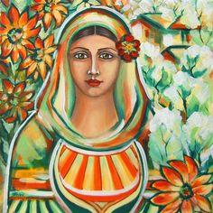 Vl. Dimitrov - Maystora - Bulgarian Country Girl
