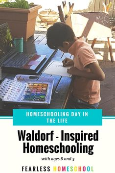 Be inspired by Kirstee& beautiful Waldorf-inspired homeschooling day in the life, including verses, circle time, art and main lesson block. Homeschooling First Grade, Homeschool Curriculum, Homeschooling Resources, Educational Activities For Preschoolers, Inspired Learning, The Life, Waldorf Education, Classical Education, Childhood Education