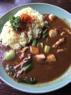 ナッシュカリーアメリカン:NAISH CURRY Naish Curry American倉敷本店