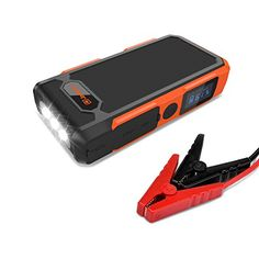 [World's #1 Compact Self Car Jump Starter Portable Charger] Jackery Spark, Highest 800A Peak Current Emergency Car Jump Starter with Built-In LED Flash Light & Powerful 18000 mAh Charger Power Bank - http://www.caraccessoriesonlinemarket.com/worlds-1-compact-self-car-jump-starter-portable-charger-jackery-spark-highest-800a-peak-current-emergency-car-jump-starter-with-built-in-led-flash-light-powerful-18000-mah-charger-power-ba/  #18000, #800A, #Bank, #BuiltIn, #Charger,