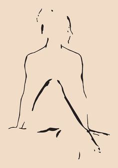 Line Art Sexual Wall Art, Nude Female Body, Minimalist Naked Art, Sensual Erotic Prints, Woman Nipple Illustration, Boho Decor Print. National Park Posters, Movie Poster Art, Buy Art Online, Minimalist Art, Art Market, High Quality Images, Boho Decor, Female Bodies, Line Art