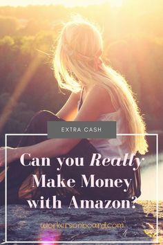 Most people use Amazon to browse for their favorite products and to shop online. I use Amazon for those things too but I also earn some extra income with Amazon as well. Although you may have never thought of using Amazon as a resource for passive income, it is a...