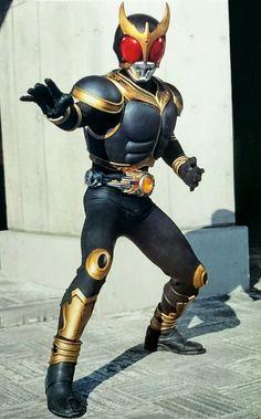 仮面ライダークウガ・ アメイジングマイティフォーム Hero World, Kamen Rider Series, My Superhero, Monkey King, Movie Poster Art, Super Hero Costumes, Fantasy, Power Rangers, Godzilla