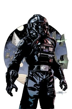 This is the Terry Dodson variant for Star Wars #21.