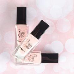 Vernis à ongles 307 - opaline  #rose #quartz #pantone
