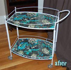 Bar Cart - Better After