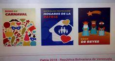 8 millones de venezolanos recibirán el Bono de Semana Santa y 5 millones de mujeres recibirán bono protector a través del Carnet de la Patria