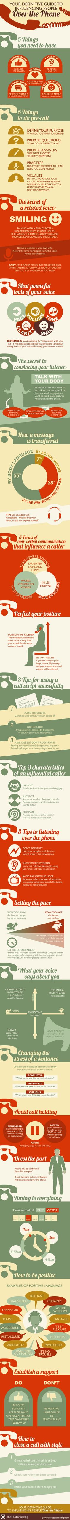 32 best phone sales scripts images on pinterest online business attention millennialss dying art of phone conversations the definitive guide to influencing people over the phone infographic fandeluxe Choice Image