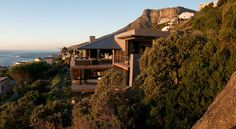 Holy *ish!!!!!! THIS - Guesthouse 26 Sunset Avenue Llandudno , Llandudno, South Africa . Book your hotel now!