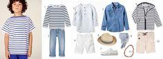 Blog da Carlota: Cool boys - Estilo marinheiro para Mães!