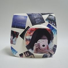 Alynn PU Leather Case Shoulder Bag for Fujifilm Instax Mini 8 Fuji Film Camera (Monroe) Alynn http://www.amazon.com/dp/B00X38MV0I/ref=cm_sw_r_pi_dp_j3VKvb1KVYT5V