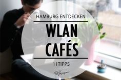 WLAN Cafes Hamburg voergnügen Hamburg