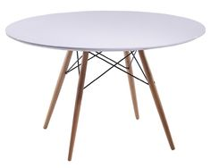 Table Eames Style 100 CM