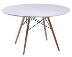Tisch Eames Style 120 cm