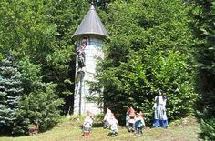 Ausflugsziele Kinder: Märchenwald