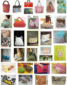 Amazing site with free patterns! Quilt Inspiration: FREE PATTERN Archive