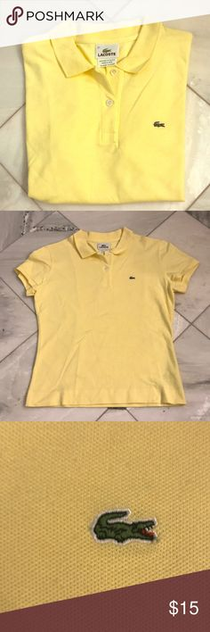 7d2a3582 59 Best Lacoste Polo Shirts images in 2013   Polo shirt women ...