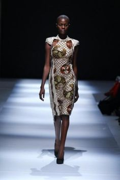 Nigerian Fashion Designers - High-quality clothing - Innovative Designer of the Year Nigeria - Haute Couture Ready to Wear, Ankara, Strong Prints - Odio Mimonet