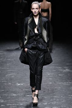Haider Ackermann, Look #13