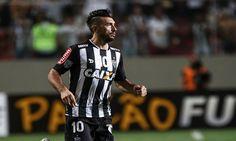 A passagem de mais de três anos de Dátolo no Atlético-MG está chegando ao fim, o meia argentino não teve seu vínculo renovado.