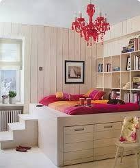 Картинки по запросу детская кровать подиум окно