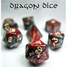 RPG Dice Set (Dragon Bones Red) role playing game dice + bag , http://www.amazon.com/dp/B005METE1U/ref=cm_sw_r_pi_dp_ggJprb14KRSJ5