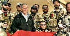 DevGru and the real President