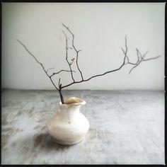 clay stump jug