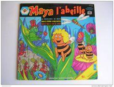 maya l\'abeille - Delcampe.net