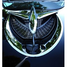 Oldsmobile Hood Ornament