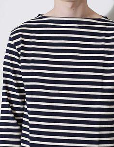 Orcival classic Breton shirt