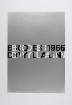 Bob Dylan: lyrical genius