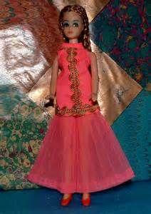 Vintage 1972 Dawn Doll Mini Fashion Apartment By