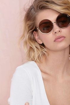Quay Cara Shades | Shop What's New at Nasty Gal