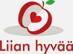 Liian hyvää: Kinder-leivokset Company Logo, Life, Desserts, Emotional Intelligence, Hacks, Pineapple, Kids, Tailgate Desserts, Deserts