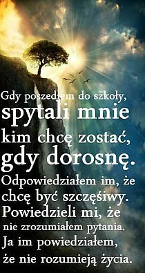 365 cudow: Pani specjalistka na Stylowi.pl Quotes About God, Motto, The Beatles, Personal Development, Motivational Quotes, Sad, My Passion, Language, Mindfulness