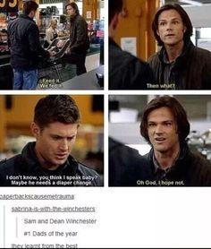 Sam is me.