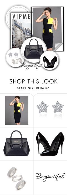 """""""VIPME 1"""" by melisa-hasic ❤ liked on Polyvore featuring Dolce&Gabbana, Topshop, Schone, women's clothing, women, female, woman, misses, juniors and vipme"""