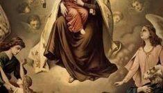 Intercessory Litany Of Our Lady of Mount Carmel For Conversion of Sinners