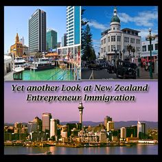 There's no denying the fact that from immigration viewpoints New Zealand–also called the Kiwi Land–is just amazing. The country's economy has wonderful possibilities for almost every type of business even as every year a large number of businessmen from across the globe shift to the nation as entrepreneurs.