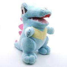 $4.79 (Buy here: https://alitems.com/g/1e8d114494ebda23ff8b16525dc3e8/?i=5&ulp=https%3A%2F%2Fwww.aliexpress.com%2Fitem%2F17cm-Pokemon-Totodile-Plush-Toy-Dolls-Pokemon-Totodile-Nintendo-Cayman-Crocodile-Plush-Soft-Stuffed-Toys-Doll%2F32431867837.html ) 17cm Pokemon Totodile Plush Toy Dolls Pokemon Totodile Nintendo Cayman Crocodile Plush Soft Stuffed Toys Doll Gift for Kids for just $4.79