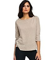 Sparkle Knit Pullover- $29 Armani Exchange Ciao Sale