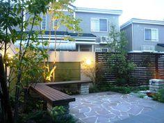 わが家のプライベートガーデンT様邸 | ガーデン、和風、新築 | 外構(エクステリア)・庭の【ザ・シーズン】こだわりの施工例紹介