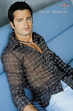 David Charvet by lexus-rx300, via Flickr