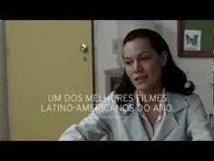 """Trailer Oficial """"Era Uma Vez Eu, Verônica"""", de Marcelo Gomes - YouTube"""