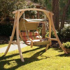 Pawleys Island Hammock Swing Canopy $99.99