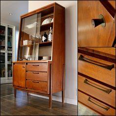 Fantastic danish teak cabinet.