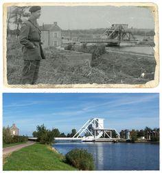 Pegasus Bridge - 1944